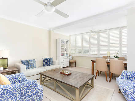 25/4 Mandolong Road, Mosman 2088, NSW Apartment Photo
