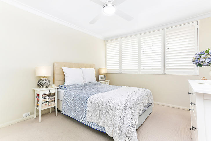 25/4 Mandolong Road, Mosman 2088, NSW Apartment Photo