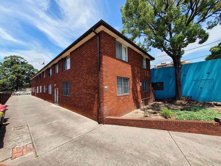 1/21 Station Road, Auburn 2144, NSW Unit Photo