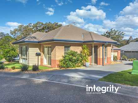 24/33 Lynburn Avenue, Bomaderry 2541, NSW Villa Photo