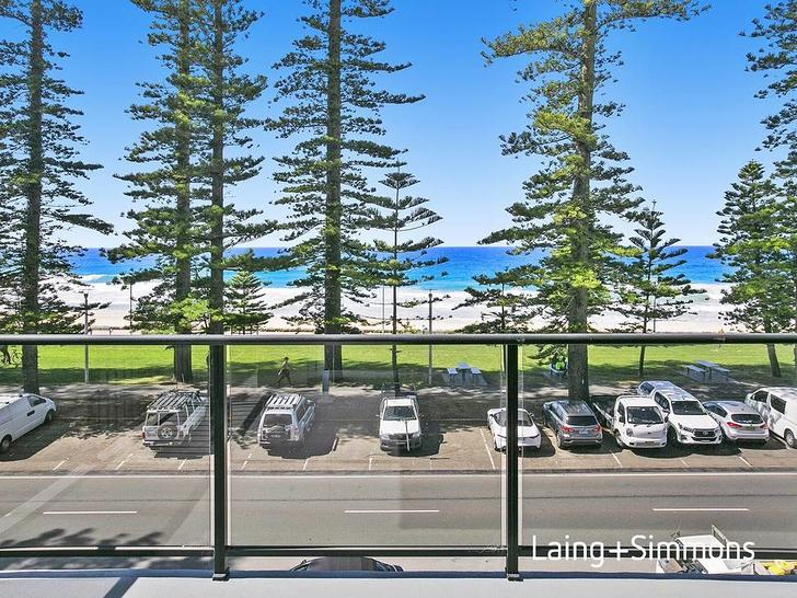 11/108-109 North Steyne, Manly 2095, NSW Unit Photo