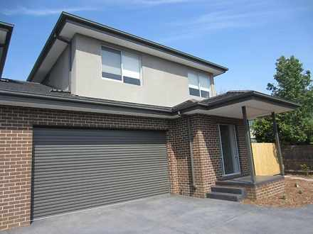 3/314 Mount Dandenong Road, Croydon 3136, VIC Townhouse Photo