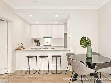 2/11 Ross Street, Forest Lodge 2037, NSW Apartment Photo