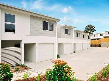 10 Imagination Drive, Nambour 4560, QLD Townhouse Photo