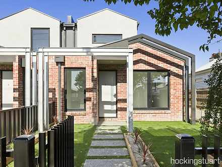 2/99 Gamon Street, Seddon 3011, VIC Townhouse Photo