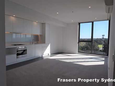 1011/20 Chisholm Street, Wolli Creek 2205, NSW Apartment Photo