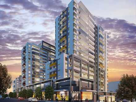 C1302/39 Belmore Street, Burwood 2134, NSW Apartment Photo