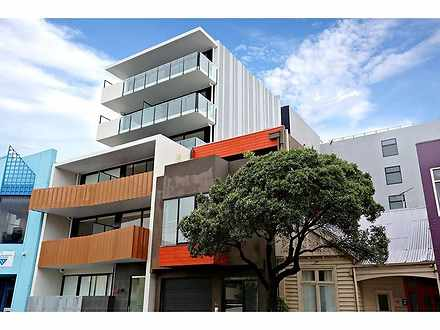205 / 41 Nott Street, Port Melbourne 3207, VIC Apartment Photo