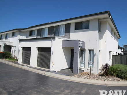 42/30 Australis Drive, Ropes Crossing 2760, NSW Townhouse Photo