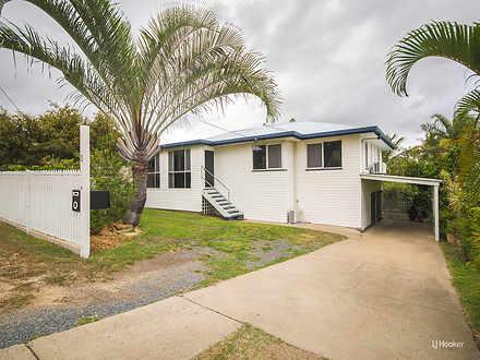 3 Pearson Street, West Rockhampton 4700, QLD House Photo