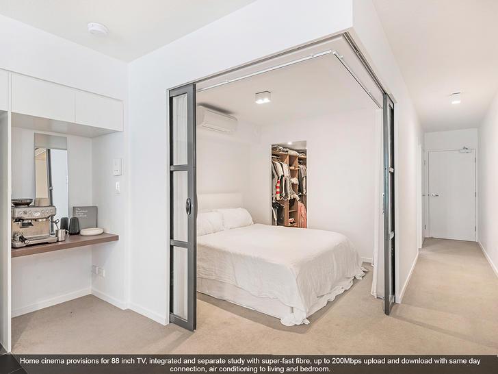 510/38 Helen Street, Teneriffe 4005, QLD Apartment Photo
