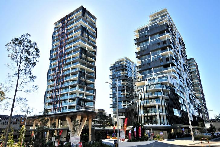 805A/101 Waterloo Road, Macquarie Park 2113, NSW Apartment Photo