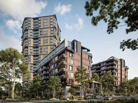 B512/16 Hill Road, Wentworth Point 2127, NSW Apartment Photo