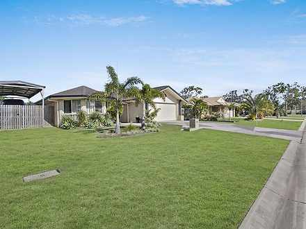 10 Kensi Court, Point Vernon 4655, QLD House Photo