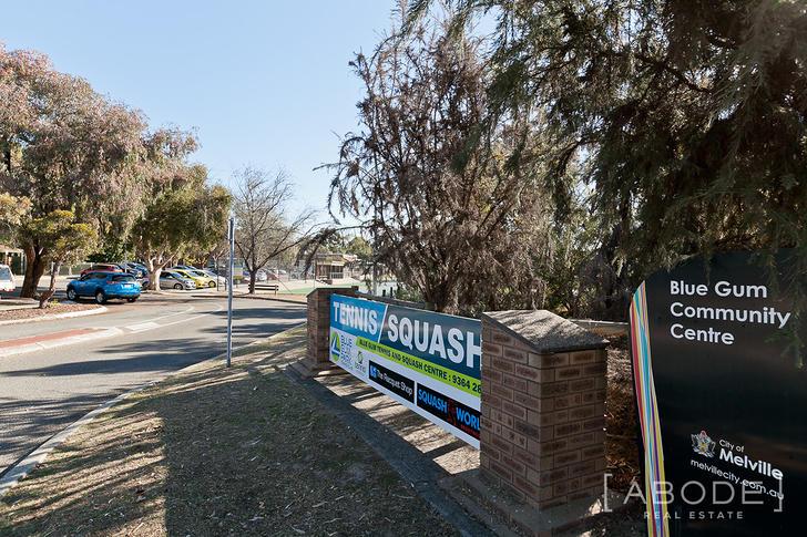 4/36 Moolyeen Road, Mount Pleasant 6153, WA Unit Photo