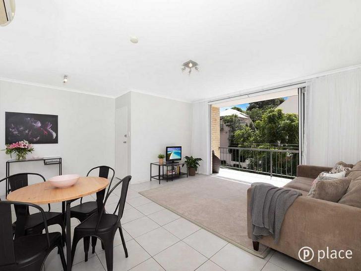 6/9 Rossiter Parade, Hamilton 4007, QLD Apartment Photo