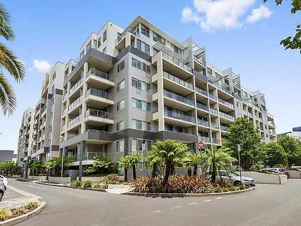 131/15 Coranderrk Street, City 2601, ACT Apartment Photo
