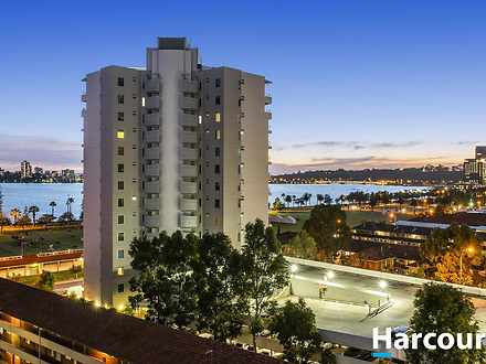 10/197 Adelaide Terrace, East Perth 6004, WA Apartment Photo
