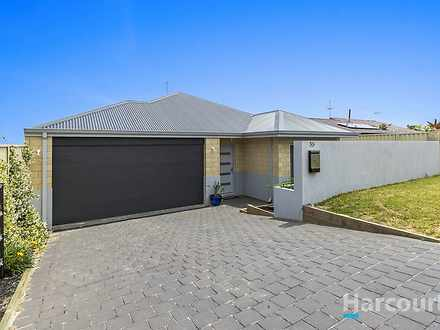 38 Quickly Crescent, Hamilton Hill 6163, WA House Photo