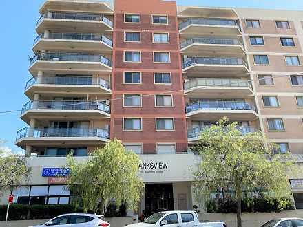 408/55 Raymond Street, Bankstown 2200, NSW Unit Photo