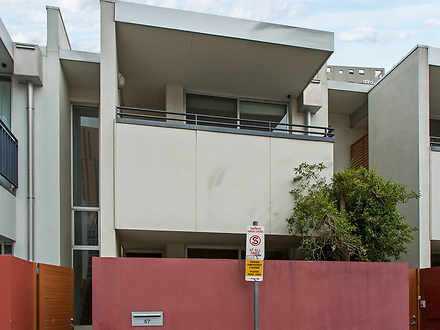 57 Elizabeth Street, Adelaide 5000, SA Townhouse Photo