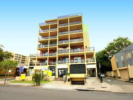 19/3 West Terrace, Bankstown 2200, NSW Unit Photo