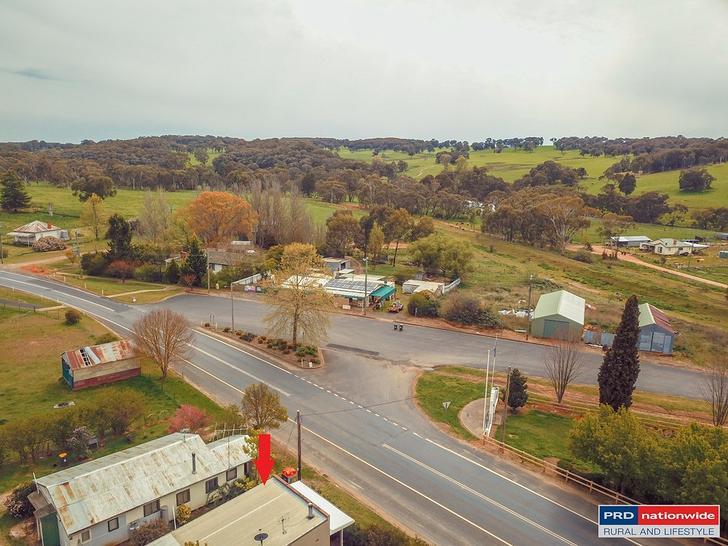 1639 Wagga Road, Rosewood 2652, NSW House Photo