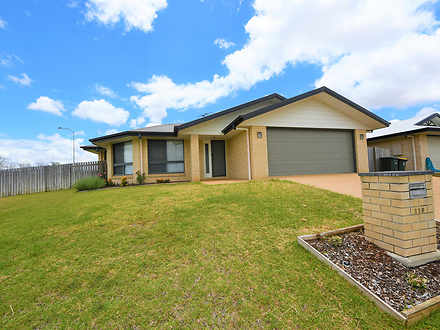 119 Abby Drive, Gracemere 4702, QLD House Photo
