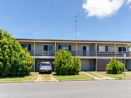 2/1 Side Street, West Gladstone 4680, QLD Apartment Photo