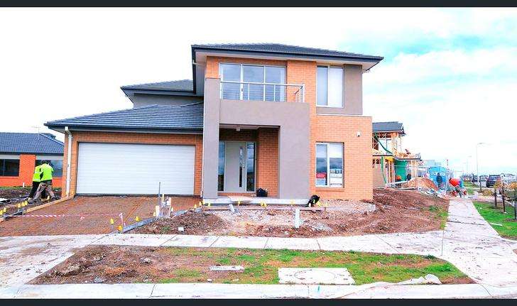 97 Juscelina Drive, Craigieburn 3064, VIC House Photo