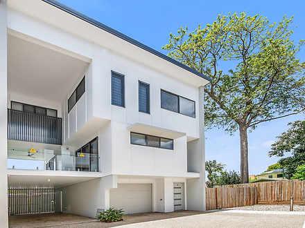 8/22-26 Creighton Street, Mount Gravatt 4122, QLD Townhouse Photo