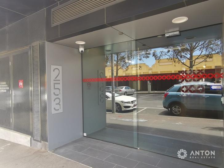 105/253 Franklin Street, Melbourne 3000, VIC Apartment Photo