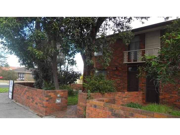 2/35 Grieve Parade, Altona 3018, VIC Townhouse Photo