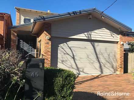 45 Kurrawa Avenue, Point Clare 2250, NSW House Photo