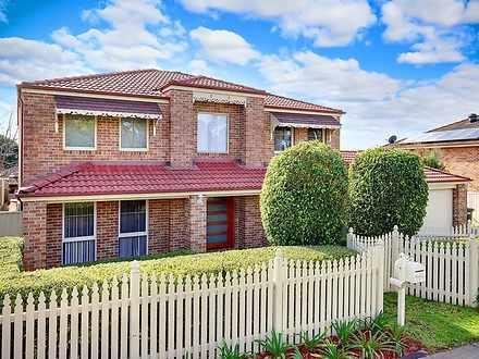 185 Glenwood Park Drive, Glenwood 2768, NSW House Photo