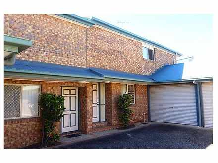 UNIT 3/44 Helles Street, Moorooka 4105, QLD Unit Photo