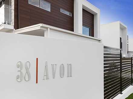 3/38 Avon Street, Morningside 4170, QLD Townhouse Photo