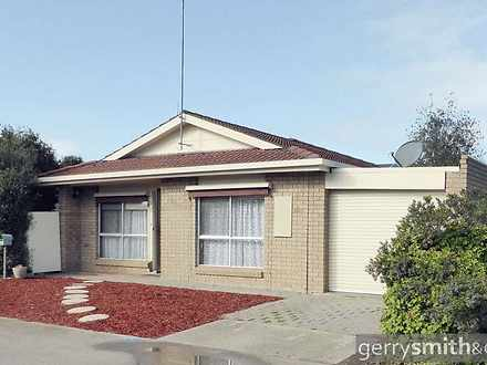 3/1 Birch Avenue, Horsham 3400, VIC Unit Photo