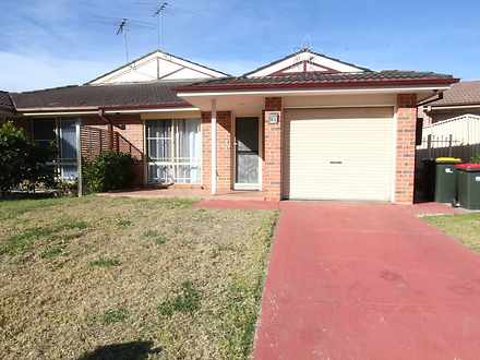 18B Lorikeet Crescent, Green Valley 2168, NSW Duplex_semi Photo