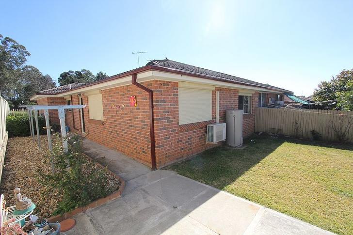 18B Lorikeet Crescent, Green Valley 2168, NSW Duplex_semi Photo