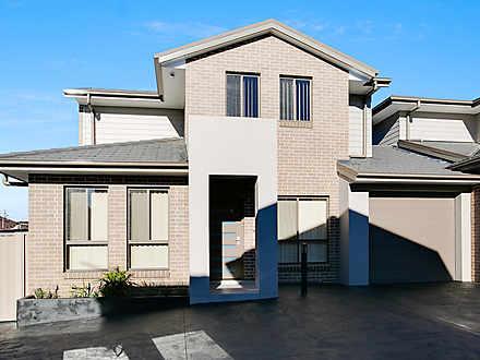 9/604 The Horsley Drive, Smithfield 2164, NSW Townhouse Photo