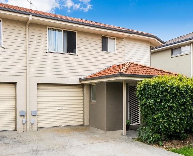 19/8 Earnshaw Street, Calamvale 4116, QLD Townhouse Photo