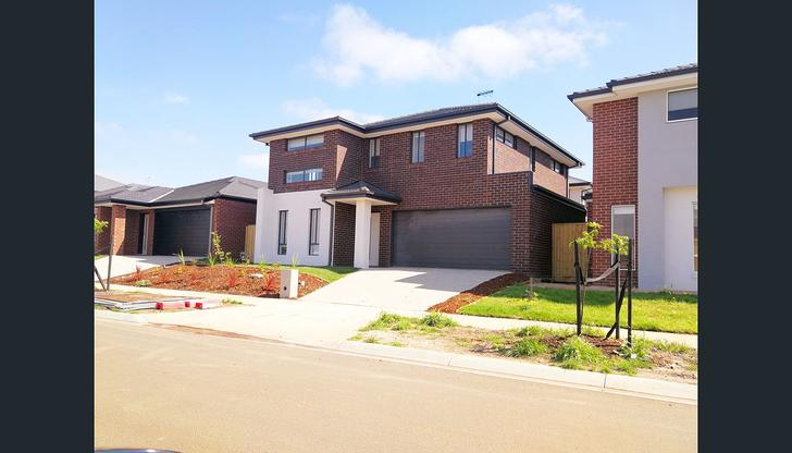 19 Allegra Street, Point Cook 3030, VIC House Photo