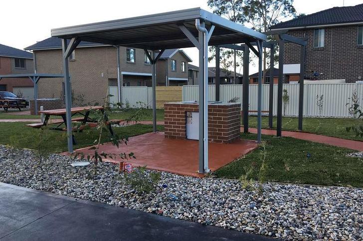 15 Vasanta Glade, Woodcroft 2767, NSW Townhouse Photo