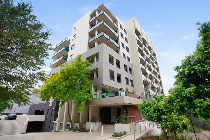405/8 Howard Street, Richmond 3121, VIC Apartment Photo