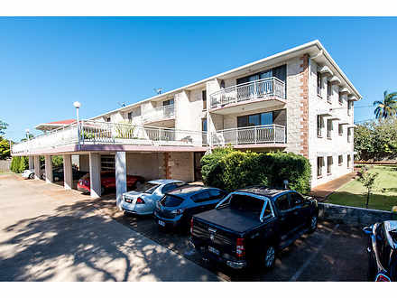 3/208 Hume Street, South Toowoomba 4350, QLD Apartment Photo