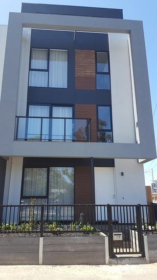 150 Ingles Street, Port Melbourne 3207, VIC Townhouse Photo