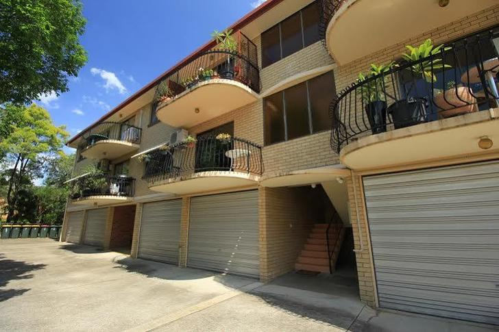 2/12 Holmes Street, Moorooka 4105, QLD Unit Photo