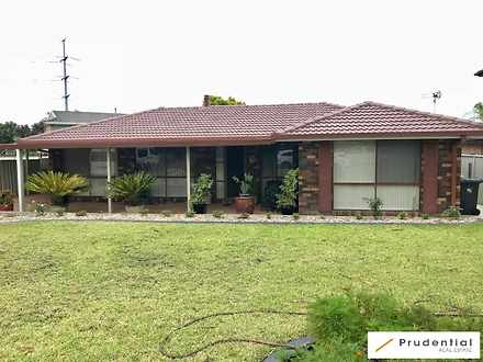 43 Boomerang Crescent, Raby 2566, NSW House Photo