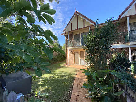 6/43 North Street, Cleveland 4163, QLD Townhouse Photo
